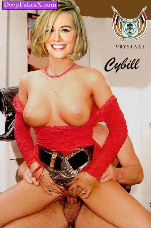cybill shepherd nude photos fucked deepfake