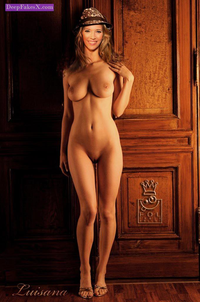 fotos luisana lopilato desnuda deepfakes