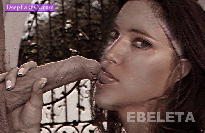 fotos luisana lopilato desnuda mamada deepfakes
