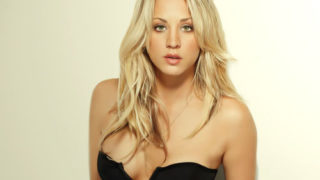 kaley cuoco porn videos