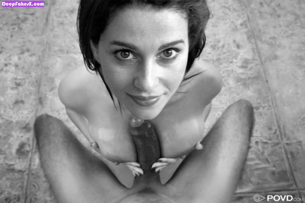 fotos ines arrimadas desnuda hace una cubana con sus tetas deepfakes